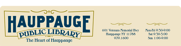Hauppauge-Public-Library